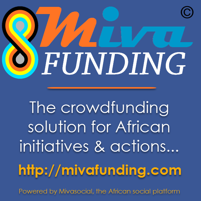 The crowdfunding solution for African initiatives & actions...