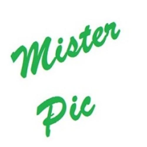 Group logo of Le PAC de Mister Pic