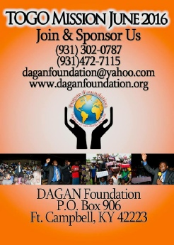 Join and Become a volunteer of Dagan Foundation