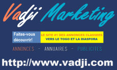 Vadji Annonces & Marketing