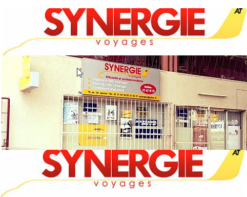 SYNERGIE AT