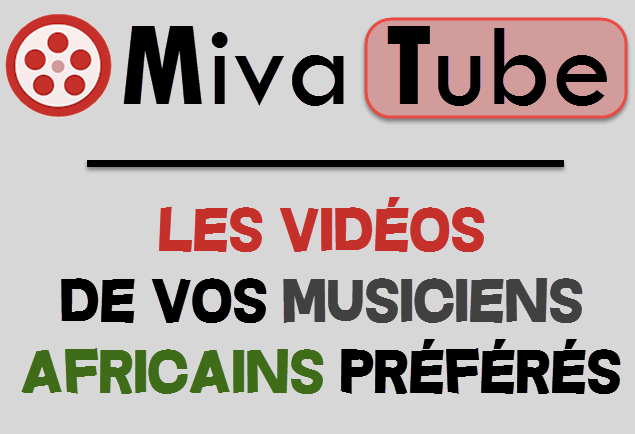 Mivatube – Top African Videos